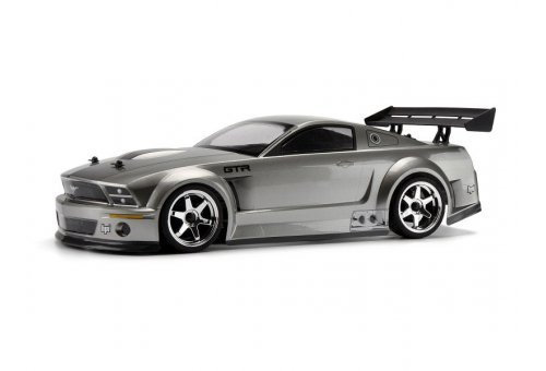 HPI 1/10 Ford Mustang GT-R Painted Body Shell