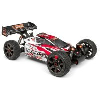 HPI 1/8 Trophy Buggy Flux Unpainted Body Shell