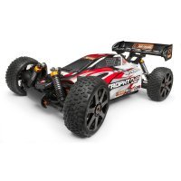 HPI Trophy Buggy Flux Painted Body Shell