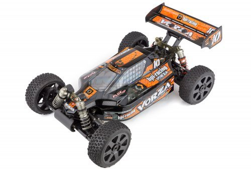 HPI 1/8 Vorza Flux HP Electric Brushless 4WD RC Buggy