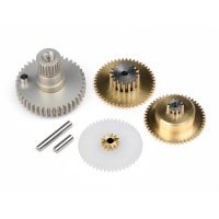 HPI SF-50 Servo Gear Set