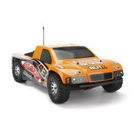 HPI Blitz 1/10 ATTK-10 Short Course Unpainted Body Shell