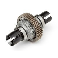 HPI Baja 5B/5SC/5T Complete HD Aluminium Differential Set