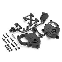 HPI Savage XS Centre Gearbox Set