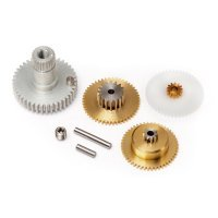 HPI SF-50WP Servo Gear Set