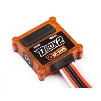 HPI D-Box 2 Waterproof Adjustable Stability Control System