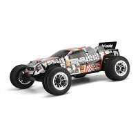 HPI 1/10 E-Firestorm 10T Electric 2WD RC Stadium Truck