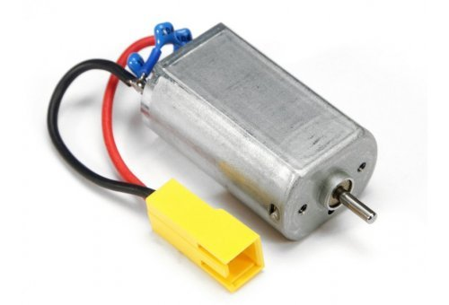 HPI Micro RS4 Brushed Motor