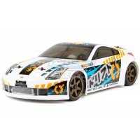 HPI 1/10 Sprint 2 Drift Nissan 350Z RC Drift Car