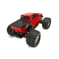 HPI 1/8 Savage Ford F-150 SVT Raptor Unpainted Body Shell