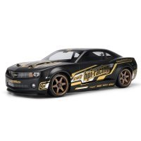 HPI 1/10 2010 Chevrolet Camaro Painted Body Shell