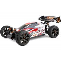 HPI 1/8 Trophy Buggy Flux Electric Brushless RC Buggy