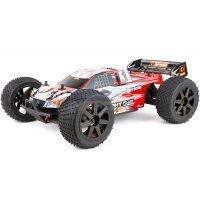 HPI 1/8 Trophy Truggy Flux Electric Brushless RC Truggy