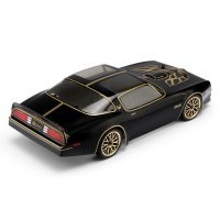 HPI 1/10 1978 Pontiac Firebird Unpainted Body Shell