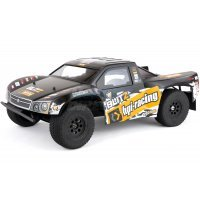 HPI 1/10 Blitz Flux Electric Brushless RC Short Course Truck