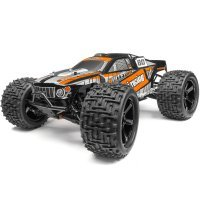 HPI 1/10 Bullet ST Flux Brushless RC Stadium Truck 2016