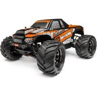 HPI 1/10 Bullet MT Flux Electric Brushless RC Truck