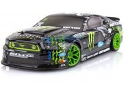 E10 Drift Monster Energy