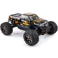 HPI 1/8 Savage XL Flux Electric Brushless 4WD RC Monster Truck