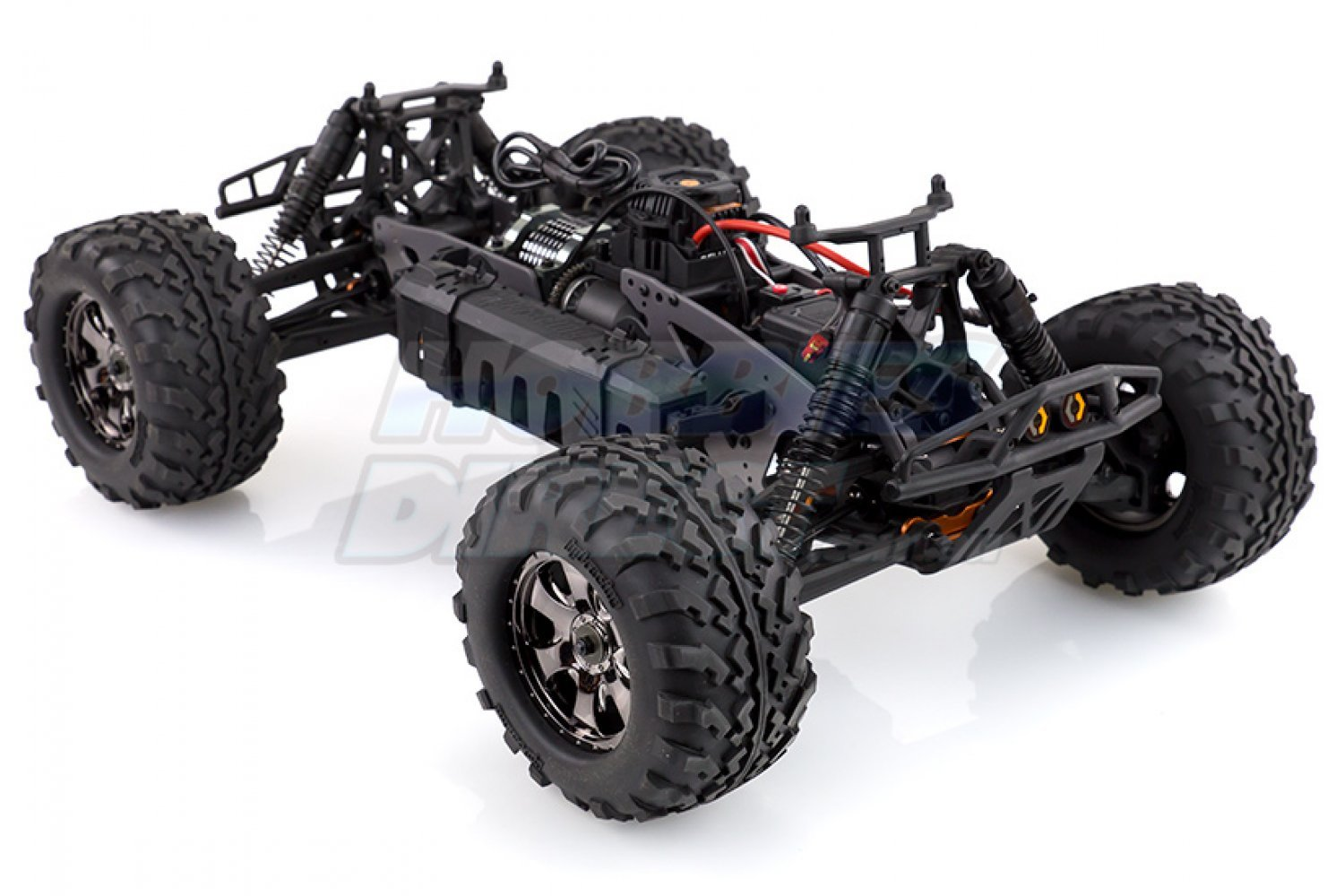 112609 Hpi 1 8 Savage Xl Flux Electric Brushless 4wd Rc