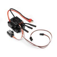 HPI Flux EMH-3S 80A Brushless ESC