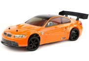Sprint 2 Flux BMW M3 GTS