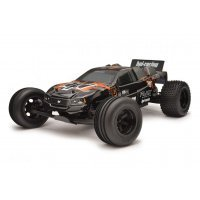 HPI 1/10 E-Firestorm 10T Flux Brushless RC Stadium Truck