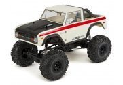Crawler King 1973 Ford Bronco