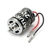HPI Saturn 540 Size 20T Brushed Motor