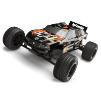 HPI 1/10 DSX-2 Painted Body Shell