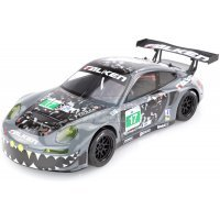 HPI 1/10 RS4 Sport 3 Flux Falken Porsche 911 GT3 R RC Car