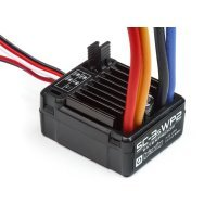 HPI RS4 Sport 3 SC-3SWP2 Brushed ESC