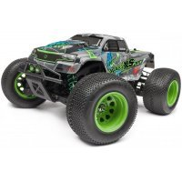 HPI 1/12 Savage XS Flux Vaughn Gittin Jr Signature Edition Electric Brushless RC Truck