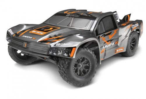 116103 | HPI 1/10 Jumpshot SC Electric 2WD RC Short Course Truck