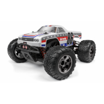 HPI 1/10 RS4 Sport 3 Creator Edition Electric RC Car Pre-Built Chassis