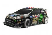 WRX Flux Ken Block Ford Fiesta