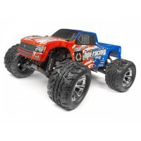 HPI 1/10 Jumpshot MT V2.0 Electric 2WD RC Truck