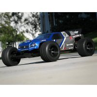 HPI 1/10 DSX-2 Unpainted Body Shell