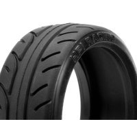 "HPI 1.9"" Super Drift A-Type Tyres 2Pcs"