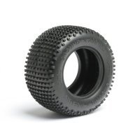 "HPI 2.2"" Ground Assault (Soft Compound) Tyres w/ Foam Inserts 2Pcs"