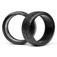 "HPI 1.9"" T-Drift Potenza RE-01R Tyres 2Pcs"