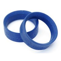 "HPI 1.9"" E10 Pro Molded Med/Firm Compound Foam Tyre Inserts 2Pcs"