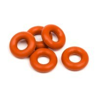 HPI 2.5x2mm Silicone O-Rings 5Pcs