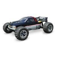 HPI Firestorm 1/10 Chevy Silverado Unpainted Body Shell