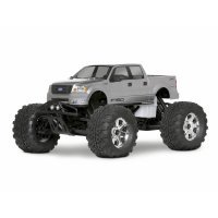 HPI Savage 1/8 Ford F-150 Truck Unpainted Body Shell