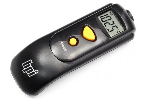 HPI Infrared Temperature Gun