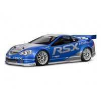 HPI 1/10 Acura RSX Unpainted Body Shell