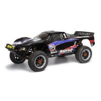 HPI Baja 5T Unpainted Body Shell