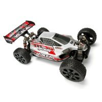 HPI Vorza 1/8 VB-1 Buggy Unpainted Body Shell