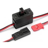 HPI Baja 5B/5SC/5T Receiver Switch